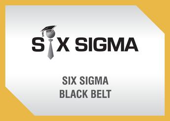 Six Sigma Black Belt Online